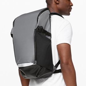 Lululemon More Miles Backpack